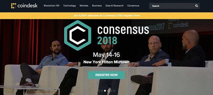 consensus2018