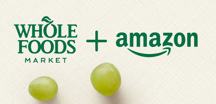 whole foods with amazon