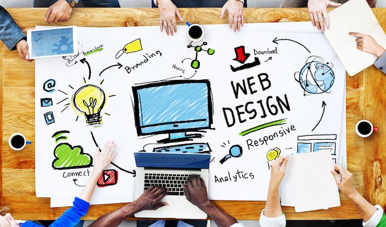 【2018年版】Webデザインの最新トレンド5選