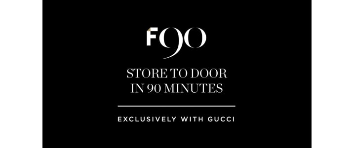 Farfetch Gucci