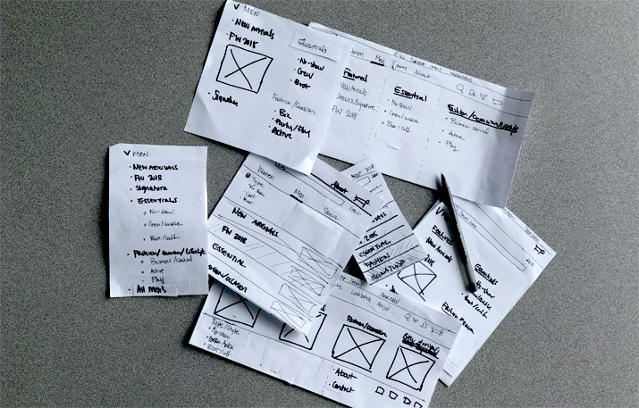 paper-mock