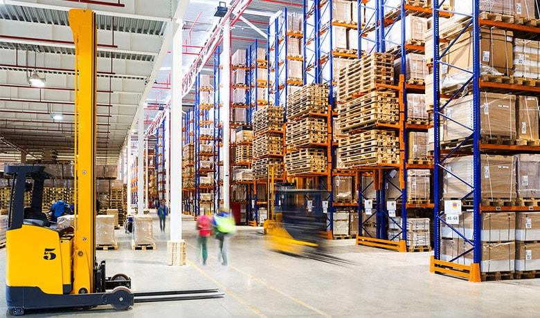 【物流テック】アメリカの貨物輸送業界で起きている3つの変化