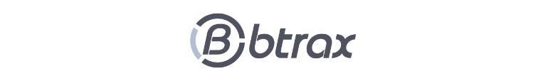btrax Logo