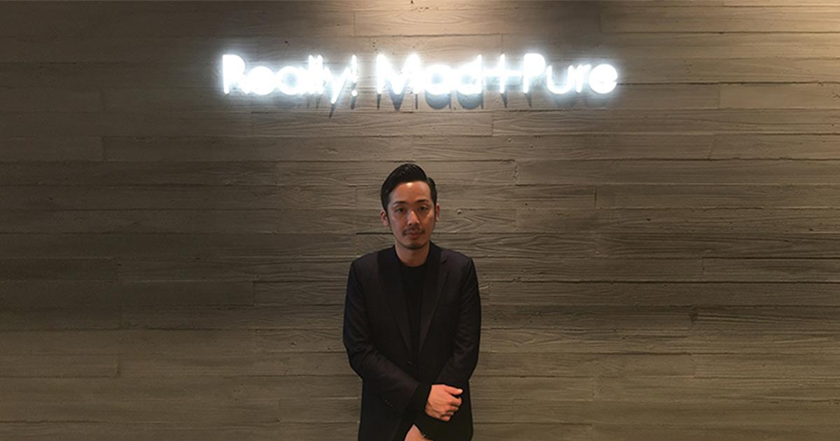 エイベックスが新社屋で起こすイノベーション【加藤信介氏インタビュー#2】