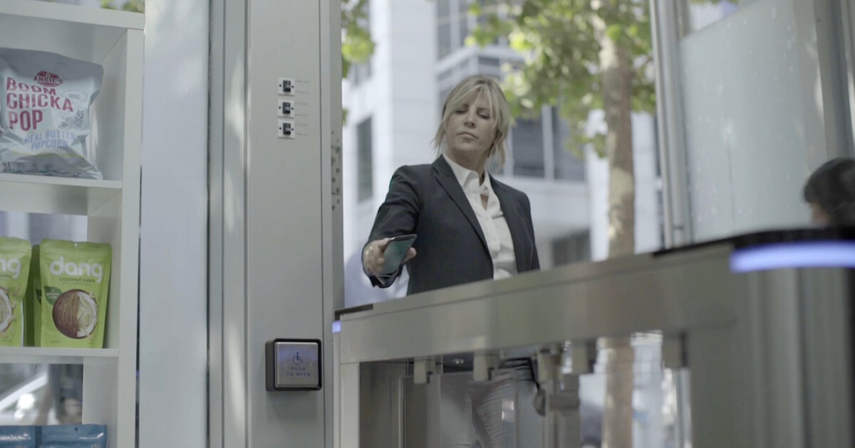 Amazon Go型の無人レジ店舗の普及を目指す2つのスタートアップ企業