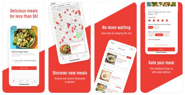 mealpal app