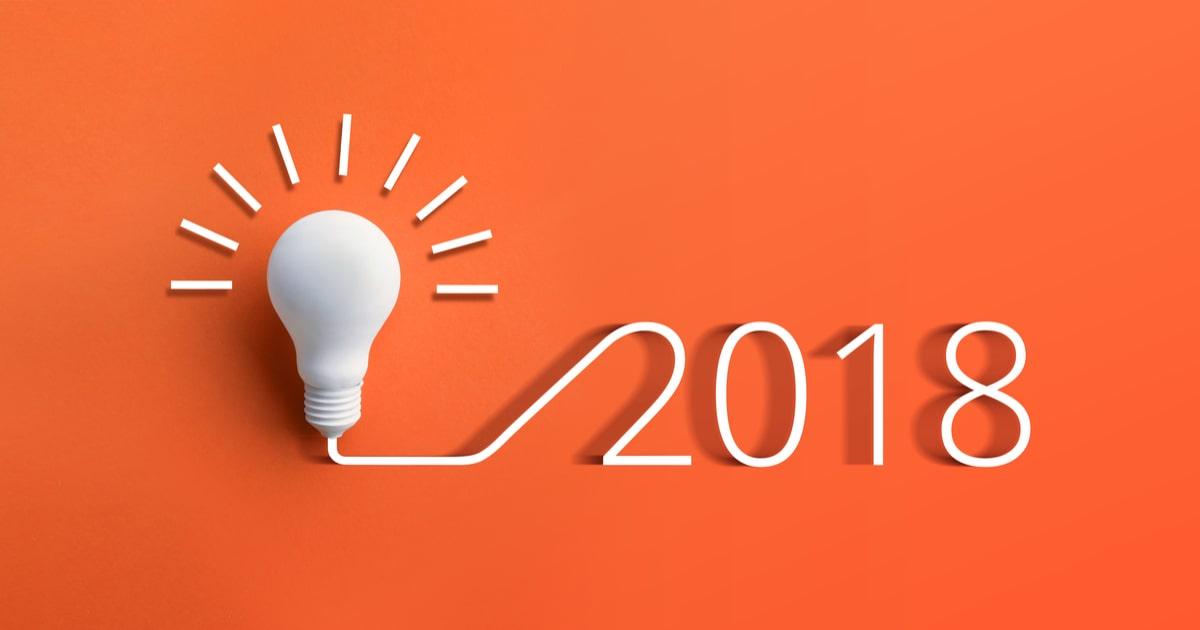 【2018年】業界別イノベーション最新事例まとめ