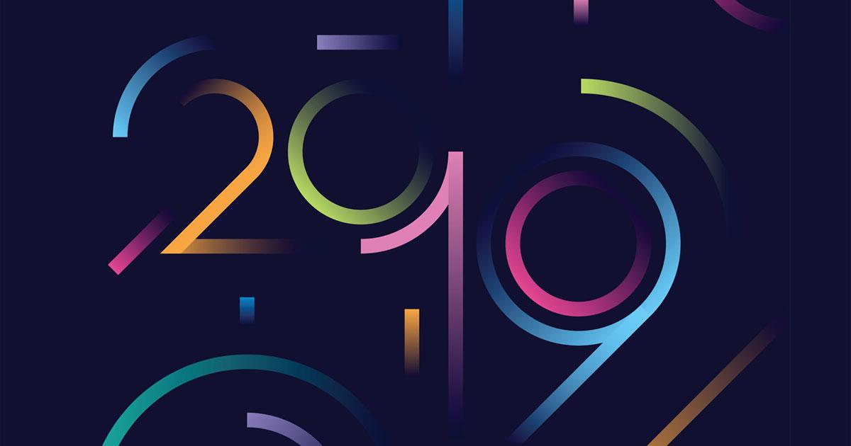 2019年デザインと経営に関する5つのトレンド予測