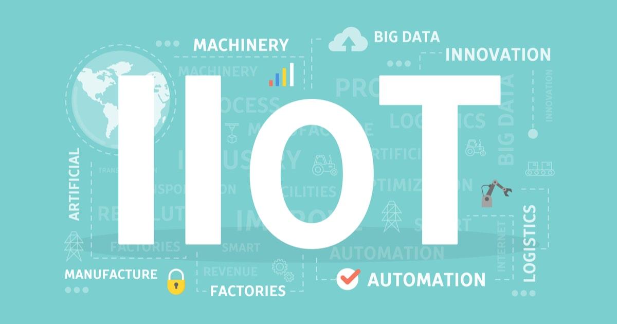 「製造業におけるIoT」として注目のIIoT導入例とメリット4つ