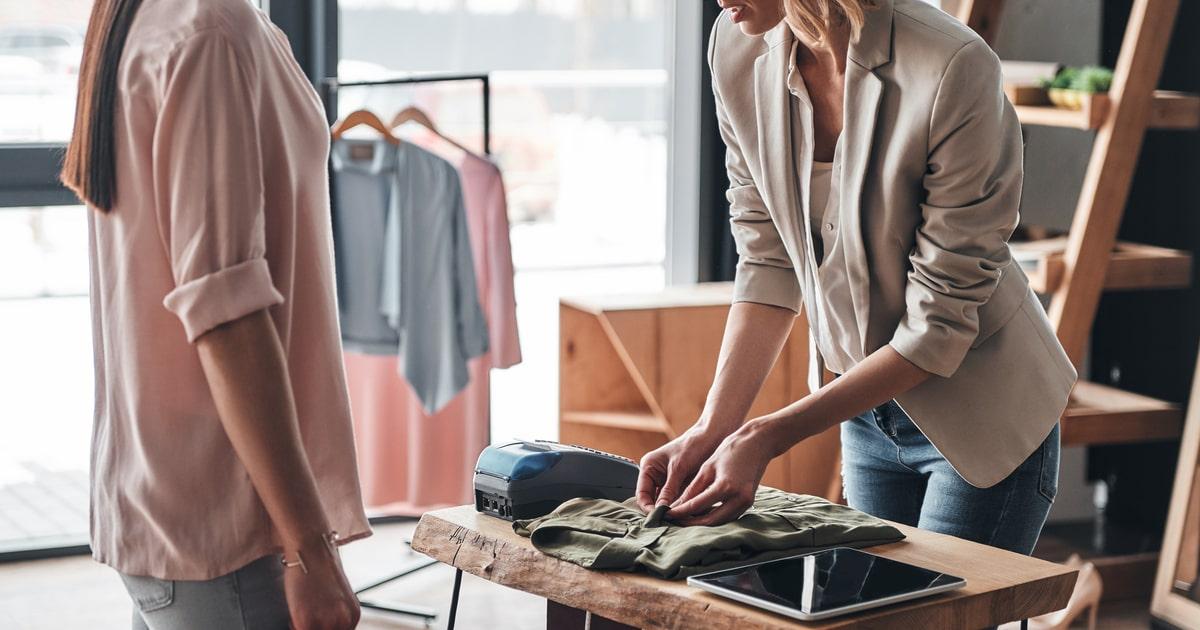 ブランド拡大に役立つシェアリング小売スペースという新しい選択肢