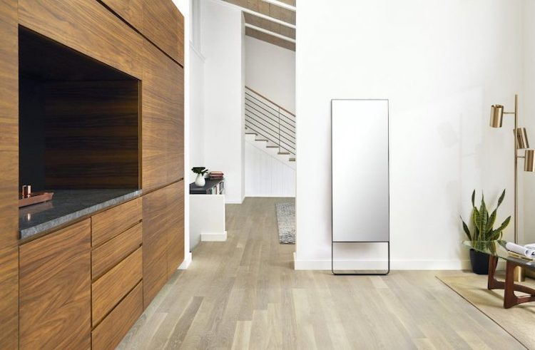 mirror-stand