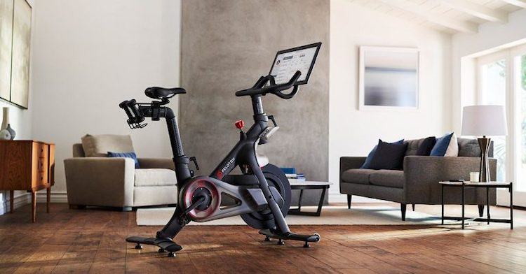 peloton-bike