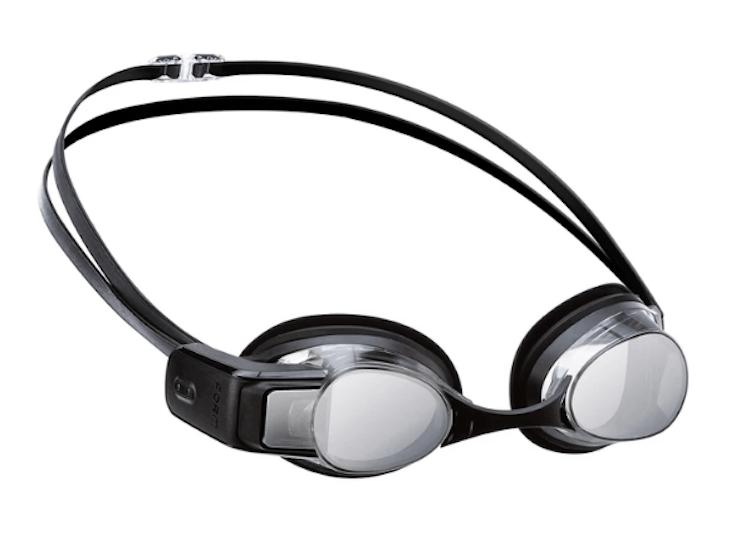 FORM Swim Gogglesの本体