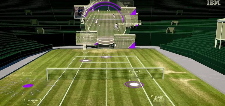 試合分析のイメージ