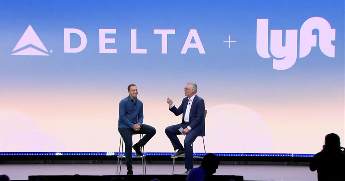 大企業xスタートアップのオープンイノベーションをガンガン実現するDelta航空【CES 2020】