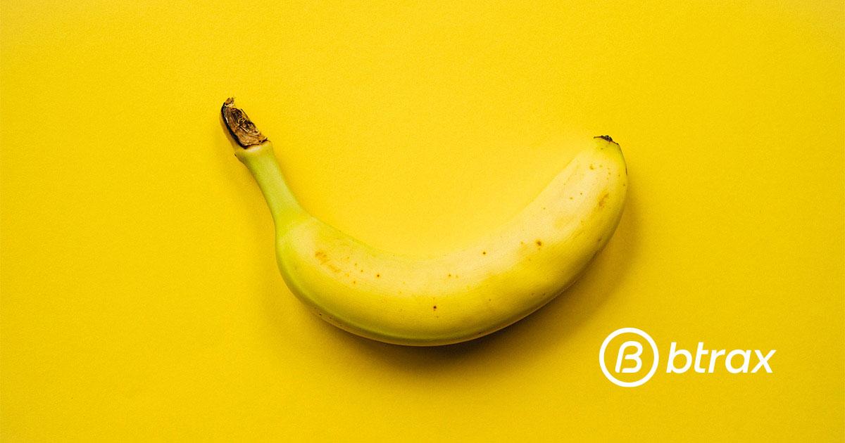バナナは最高のUX - 自然界に学ぶデザイン