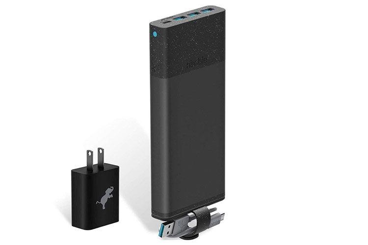 Nimble-battery
