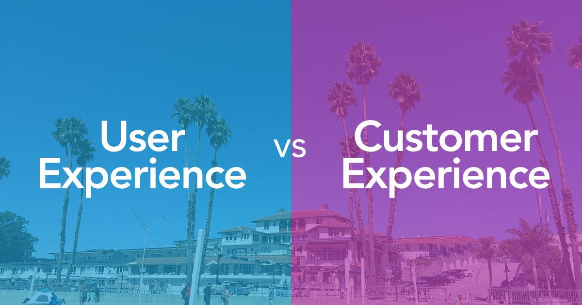 UXデザインとCXデザインの違いとそれぞれの役割
