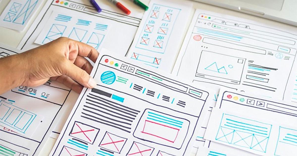 デザイン入門 【UXデザイン編】プロダクトやサービスの体験をデザインする