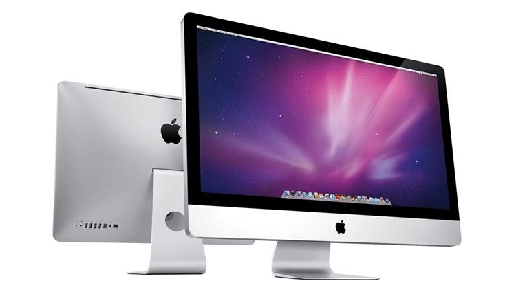 iMac 6