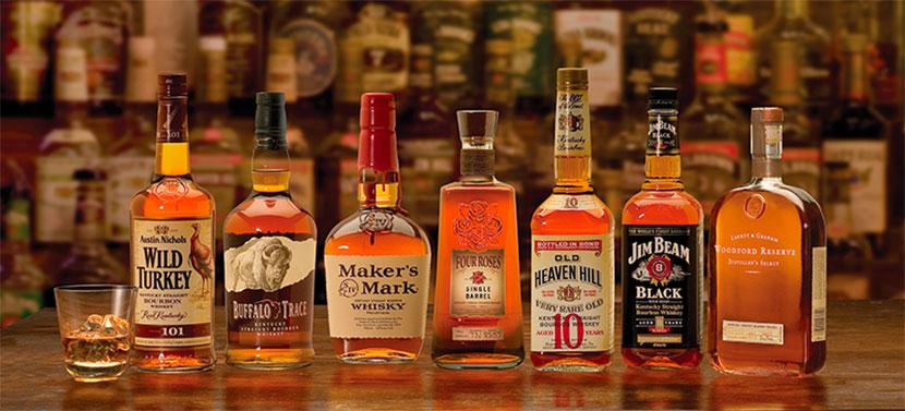 American Burbon