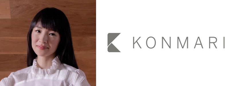 Marie Kondo: Founder of KonMari Media, Inc