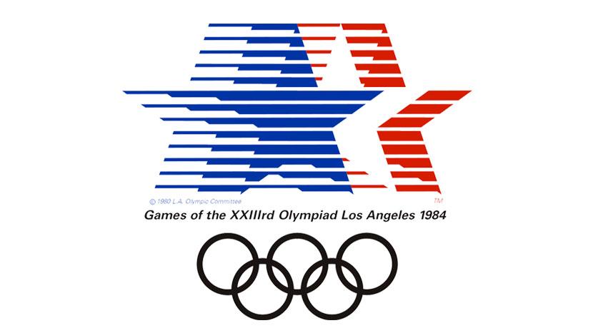 1984年ロサンゼルスオリンピック