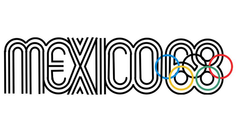 メキシコシティーオリンピックオリンピック
