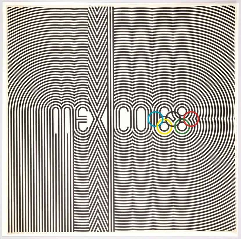 1968年メキシコシティーオリンピックオリンピック
