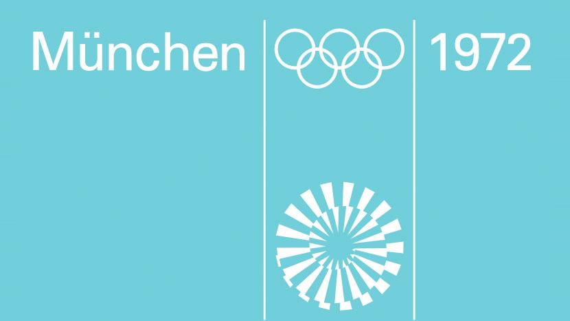1972年ミュンヘンオリンピック