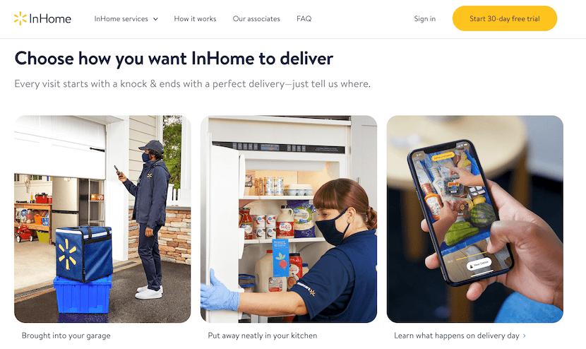 Inhome-Walmart
