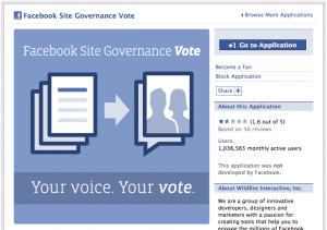 Facebook's Site Policy Goes Open Source