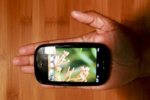Palm Pre: Getting Beyond the iPhone Killer