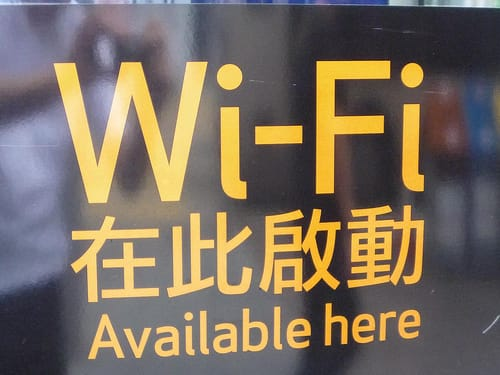 Next Generation Wi-Fi and Netbooks Taking Over China